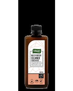 Mayeri Organic üldpuhastusvahendi kontsentraat Grape &Lime / 500ml