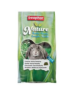 Beaphar Nature Rabbit küülikutoit / 1,25kg