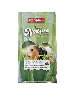 Beaphar Nature Guinea Pig / premium sarja täistoit merisigadele 1250 gr