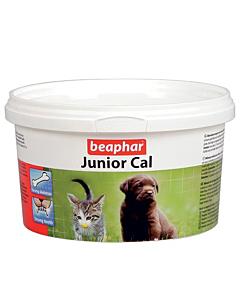 Beaphar Junior Cal toidulisand kassipoegadele ja väikest tõugu koertele / 200g