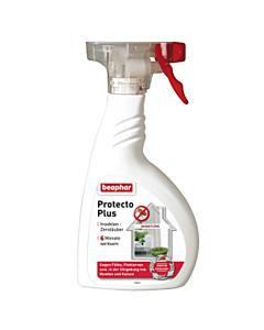 Beaphar Protecto Plus / Спрей Protecto Plus от паразитов, 400 мл
