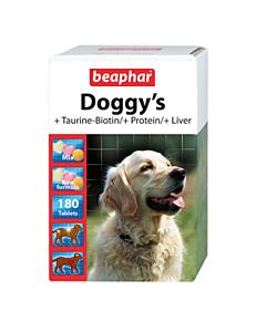 Beaphar vitamiinimaius koertele Doggy's Lebber Liver