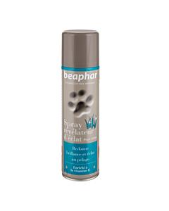 Beaphar Premium Shiny Coat Spray / karvaläikesprei E-vitamiiniga, 250 ml