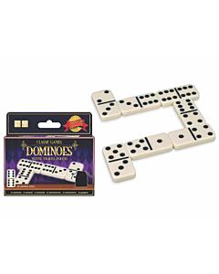 Lauamäng Doomino reisikotiga Classic Games