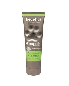 Beaphar Premium Shampoo Soft All Fur / koerte shampoon kõikidele karvatüüpidele, nisuproteiinide ja lagritsaga, 250 ml
