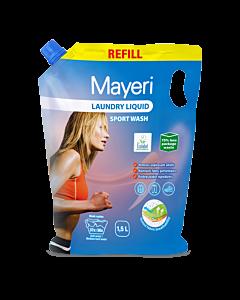 Mayeri pesugeel Sport Wash / 5l