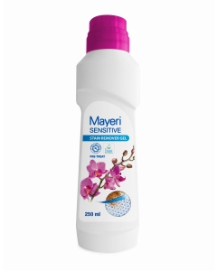 Mayeri plekieemaldusvahend Sensitive/ 250ml /LM