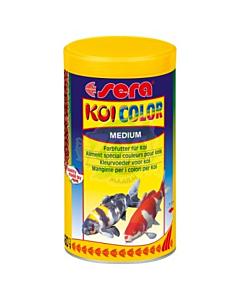 Toit koi kaladele Sera 'Koi Color M' / 1000ml.