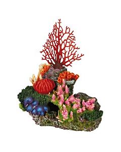 Akvaariumi dekoratsioon 'Coralreef' / 29cm