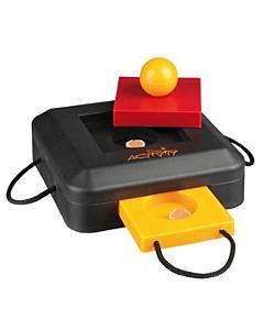 DogActivity Развивающая игрушка для собак 'Gamble Box' Level-1