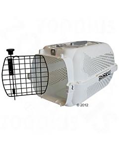 Catit White Tiger Voyageur transpordipuur / valge