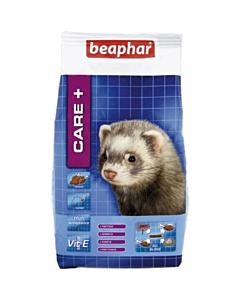 Beaphar Care+ Ferret Food / kuivtoit tuhkrutele / 700 gr