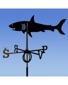 Флюгер Акула
