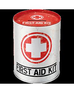 Копилка First Aid Kit