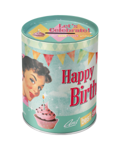 Копилка Happy Birthday!