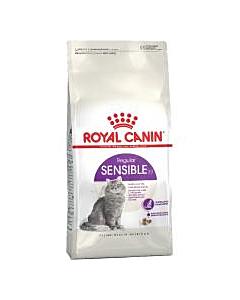 Royal Canin FHN Sensible kassitoit / 4kg