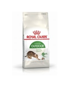 Royal Canin FHN Outdoor kassitoit / 10kg