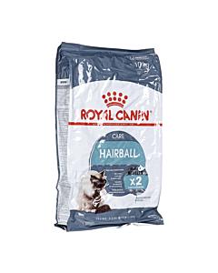 Royal Canin FCN Intense Hairball care kassitoit/ 10kg