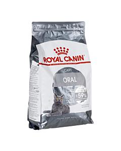 Royal Canin FCN Oral Sensitive 30 kassitoit / 3,5kg