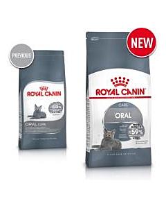 Royal Canin FCN Oral Care kassitoit / 8 kg