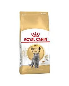 Royal Canin FBN British Shorthair Adult kassitoit / 4kg
