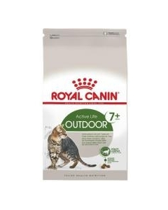 Royal Canin FHN kassitoit Outdoor +7 / 2kg