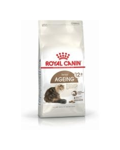 Royal Canin FHN Ageing +12 kassitoit / 400g /