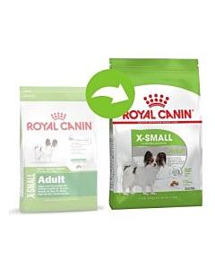 Royal Canin SHN X-Small Adult / 500g