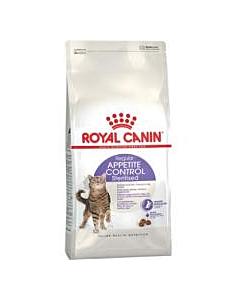 Royal Canin FHN Sterilised Appetite Control kassitoit / 2kg