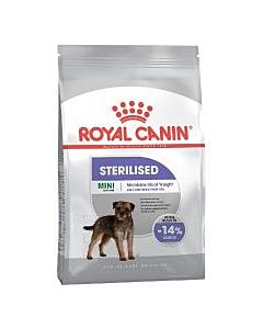 Royal Canin CCN Mini Sterilised / 1kg