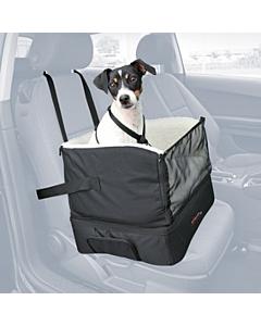 Автокресло нейлоновое для маленьких собак