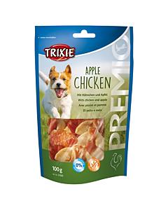 Koera maius PREMIO Apple Chicken / 100g