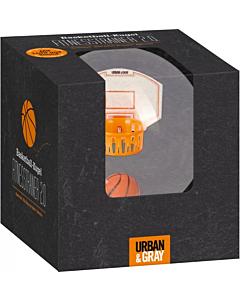 Urban&Grey korvpall