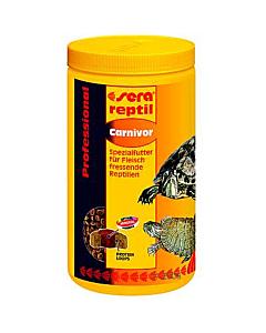 SERA Reptil Professional 'CARNIVOR'  / 250ml.