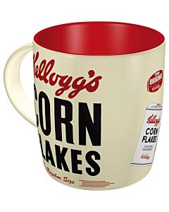 Кружка Kellogg's Corn Flakes