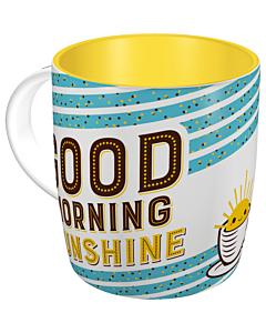 Кружка Good morning Sunshine