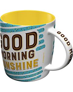 Kruus Good morning Sunshine