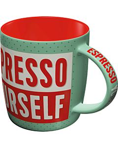 Кружка Espresso Yourself