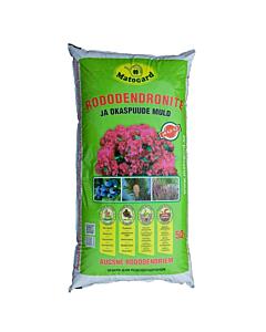 Matogardi rododendronite muld / 50l