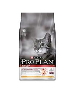 Pro Plan Cat Adult kassitoit kana ja riisiga / 10kg