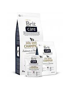 Brit Care Dog Show Champion koeratoit / 12kg