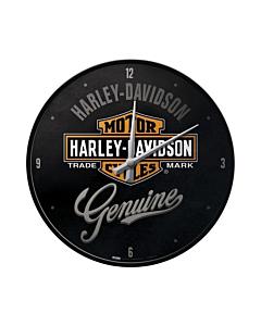 Seinakell / Harley-Davidson Genuine