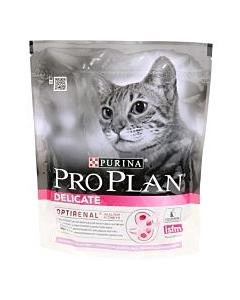Pro Plan kassi täissööt Delicate kalkun / 400g