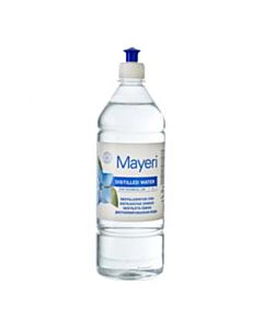 Mayeri destilleeritud vesi