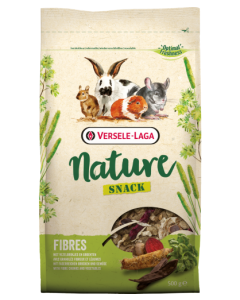 Nature näriliste toit / Snack Fibres 500g