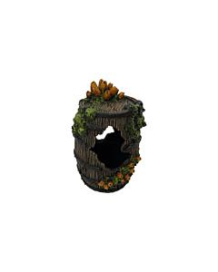 Akvaariumi dekor Barrel 7,7x7,4x11,4cm