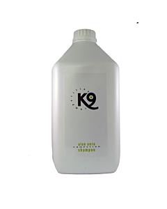 K9 Aloe Vera shampoon lemmikloomale / 2,7l