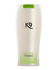 K9 Aloe Vera shampoon lemmikloomale / 300ml