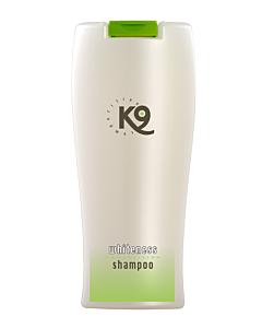 K9 Whiteness Shampoo lemmikloomale / 300ml