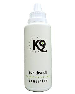K9 kõrva puhastusvahend sensitive / 150ml
